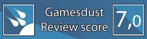 Review score van 70 van de 100